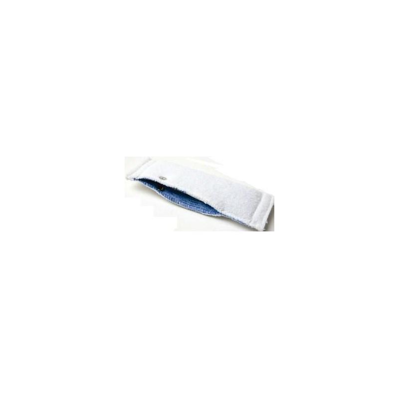 Wiljer Sleeve White Shark Scrub Pad