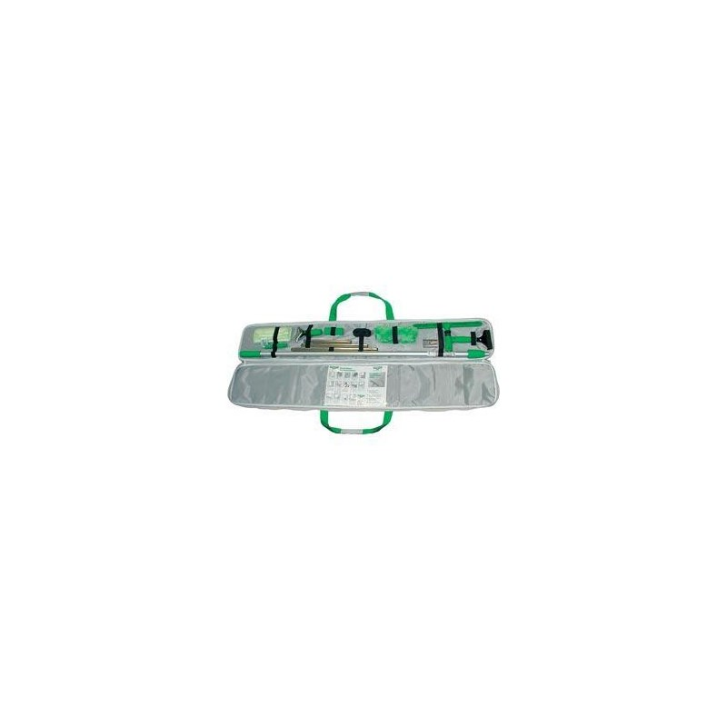 Kit ErgoTec Set w/Nylon Case Unger