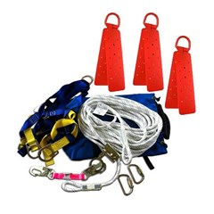Roof work Fall Protection Kit