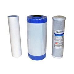 HydroCart Filters Kit Eagle