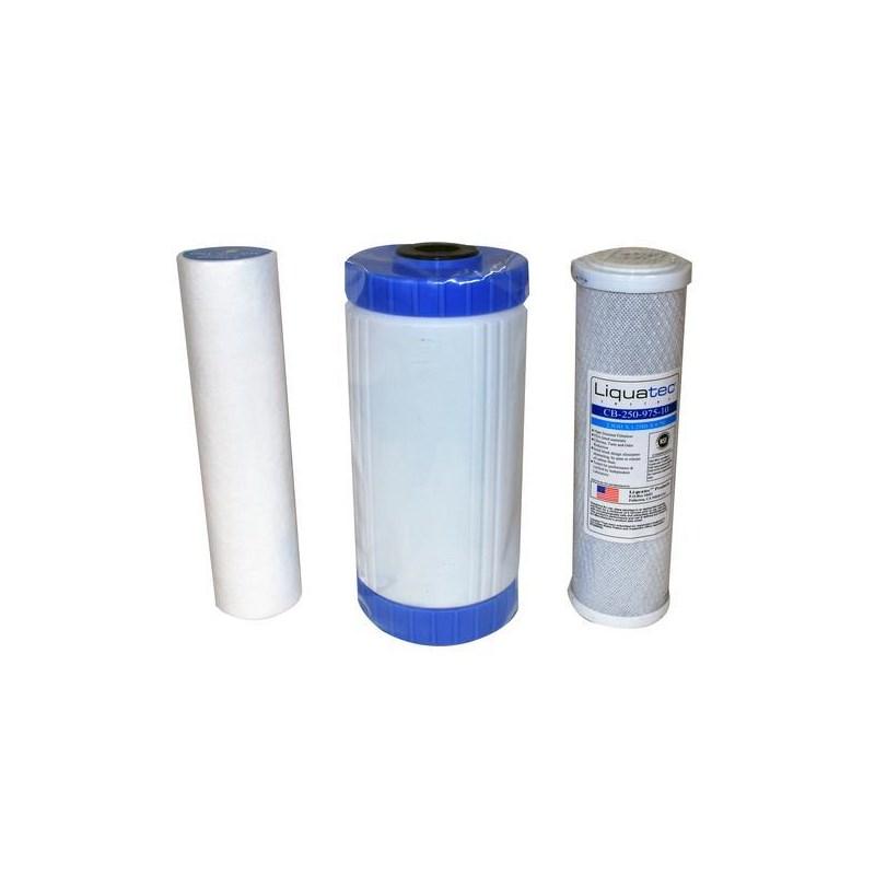 HydroCart Filters Kit Eagle
