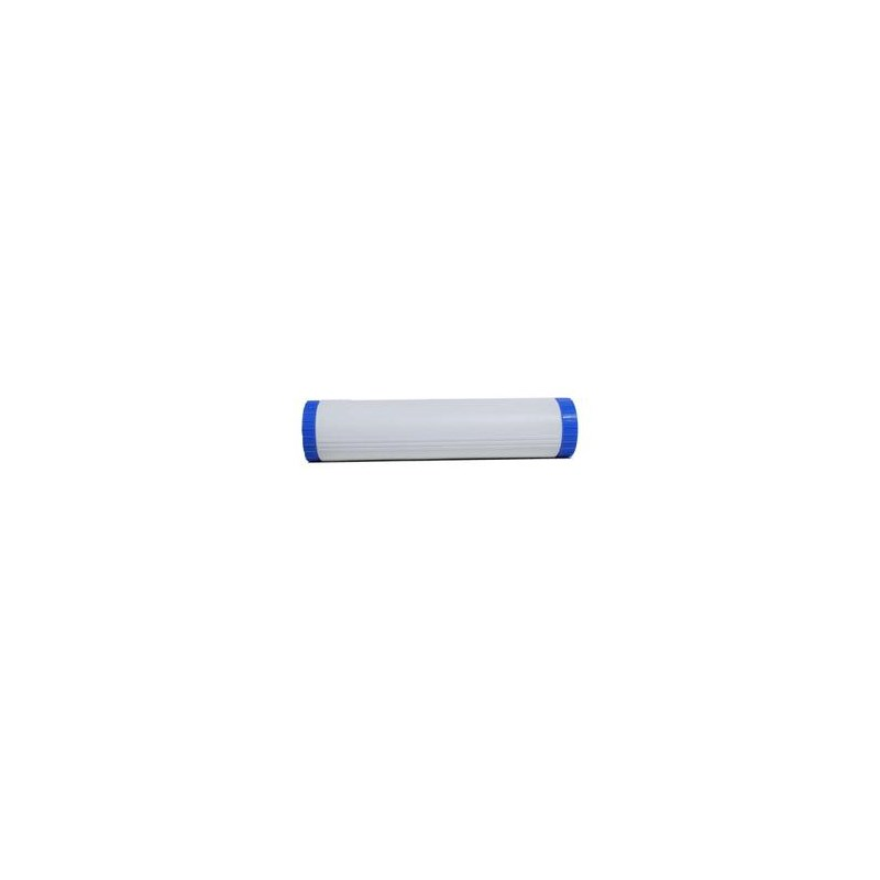 DI Cartridge 21in Blue/White  RTU