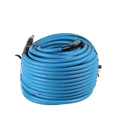 Hose PW 200ft x 3/8in  Blue 1W 4500psi