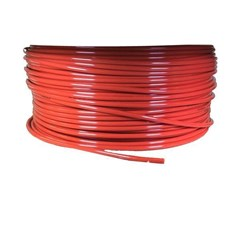 Hose Red HQ 5/16in Euro Pole Hose 100ft