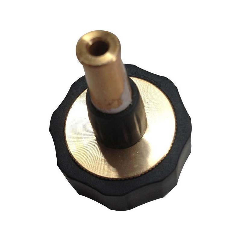 Hose sweeper nozzle