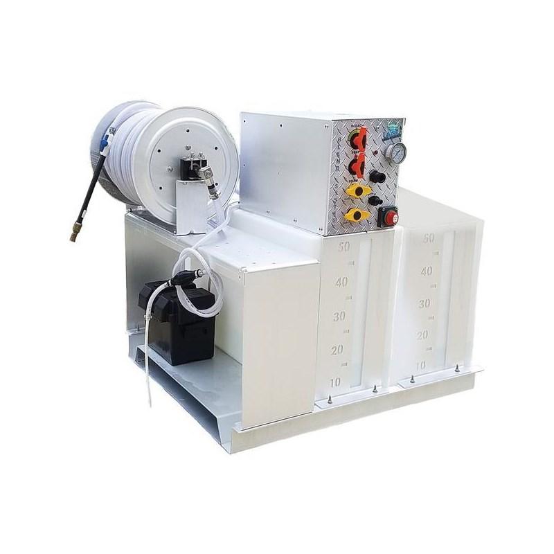 Softwash System Blend 100 Module