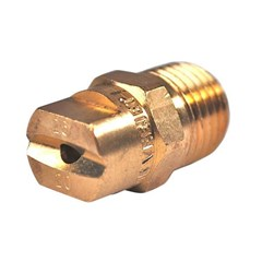 Nozzle Tip Brass Soft Wash 25 Deg 2520