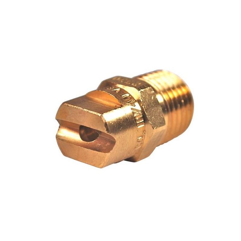 Nozzle Tip Brass Soft Wash 25 Deg 2530