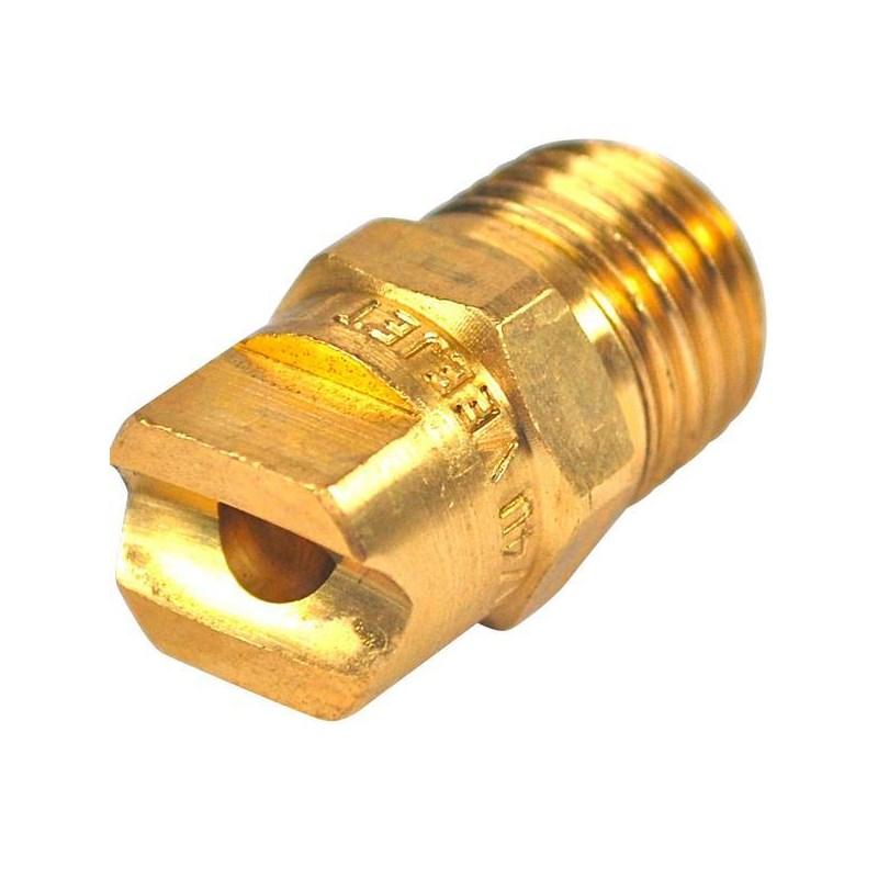 Nozzle Tip Brass Soft Wash 25 Deg 2550
