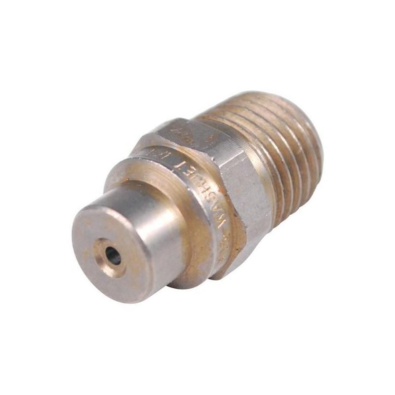 Nozzle Tip SS Soft Wash 0 Deg 0020