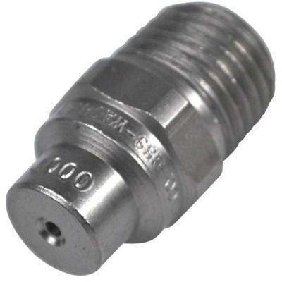 Nozzle Tip SS Chem Spray 0 Deg 0007