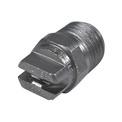 Nozzle Tip SS Soft Wash 25 Deg 2530