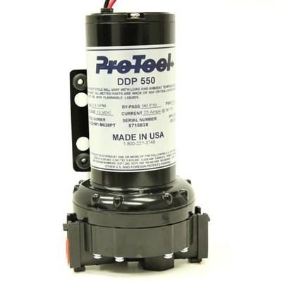 Pump 90psi 5.0gpm Pump Bypass Mode ProTool