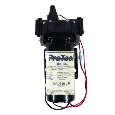 Pump 90psi 5.0gpm Demand Switch Spraying ProTool