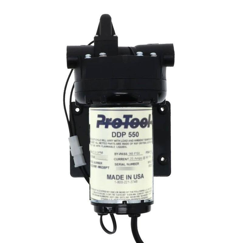 Pump 90psi 5.0gpm Transfer Pump 110v