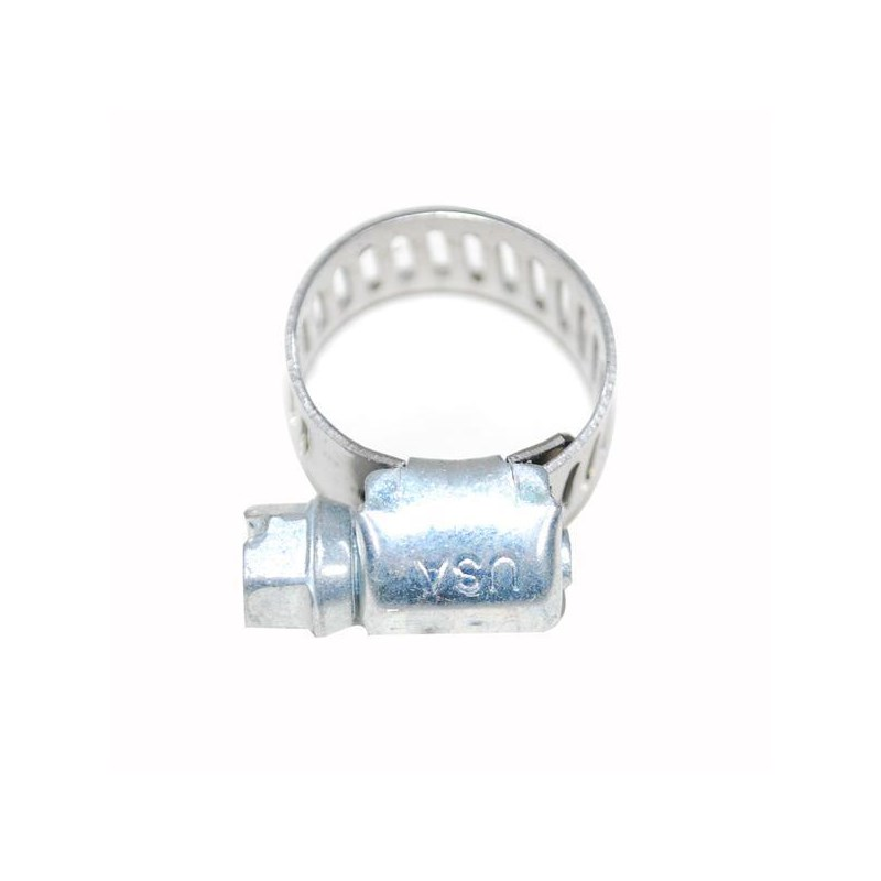 Steel Clamp for 1/4in Hose each