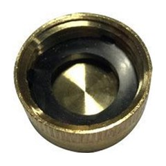 Cap for Garden Hose 3/4in