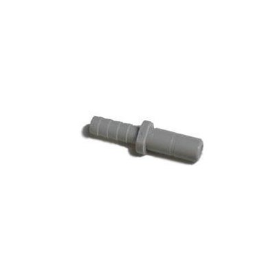 Hose Barb 1/4in to 3/16in plastic