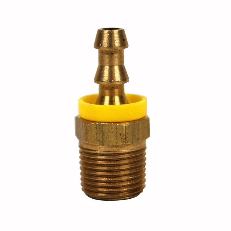 Hose Barb Gripon 1/4in to 3/8in npt