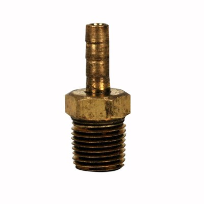 Hose Barb Gripon 1/4in to 1/8in npt