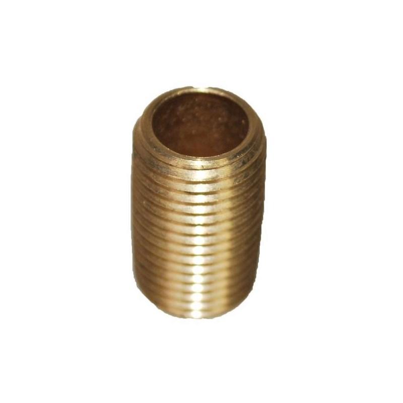 Nipple Hex 1/4in
