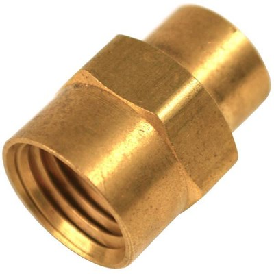 Union Reducer 1/4in x 1/8in NPT