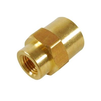 Union Reducer 3/8in x 1/4in NPT