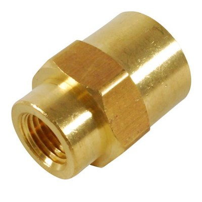 Union Reducer 1/2in x 1/4in NPT