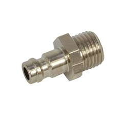 EZ Snap Male Plug to Male 1/4in Screw