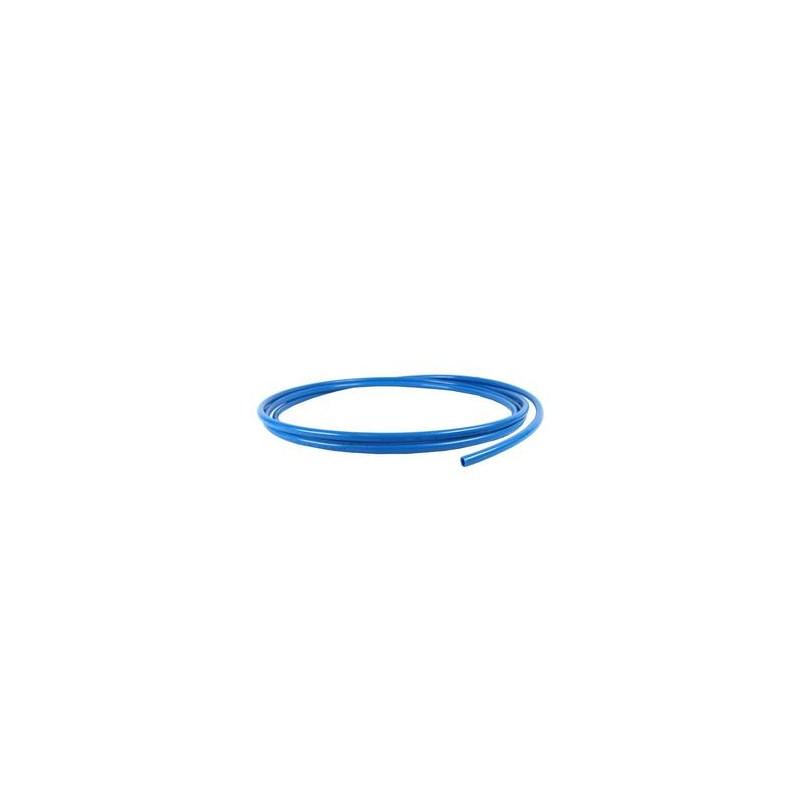Draw Tube PVC 1/4in x 13.5in Black Sch40