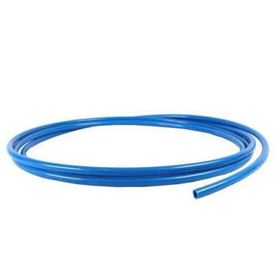 Tube 1/2in John Guest per ft - Blue