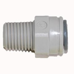 Male Connector 5/16in x 1/8in