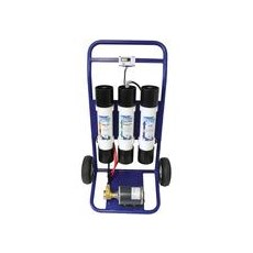 Ettore Cart R3, R4 Filters