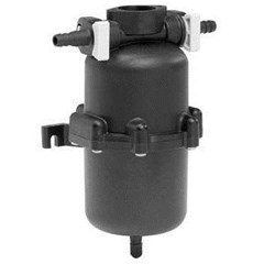 Accumulator Tank FloJet 21oz Capacity