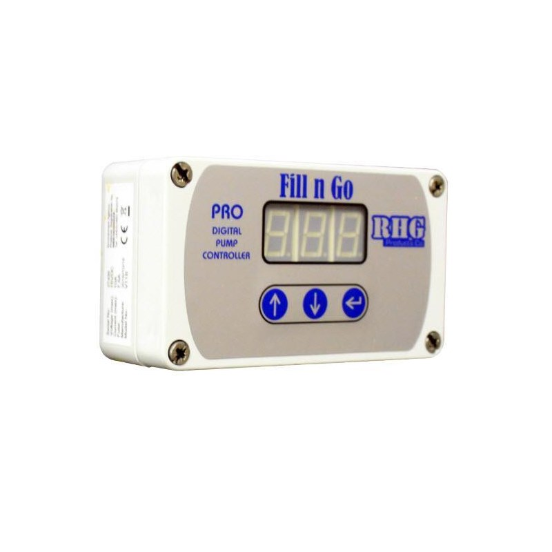 Controller Pump 10Amp 12v