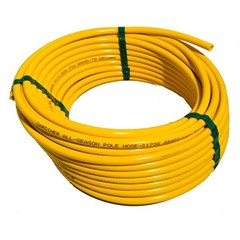 Hose 65ft Yellow All Season 5/16in Pole