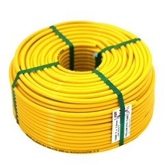 Gardiner Hose Yellow All Season Pole