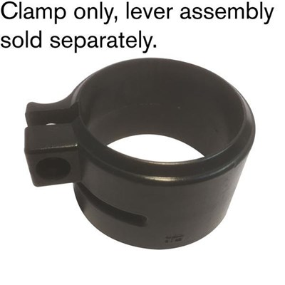 Clamp #10 for Gardiner Poles