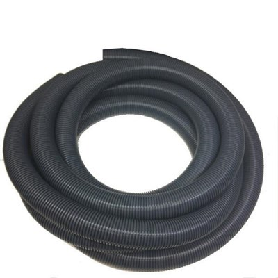 Vacuum Hose 2in 50ft Long without Cuffs