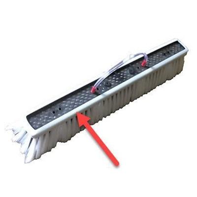 Brush Bumper 18in Gardiner