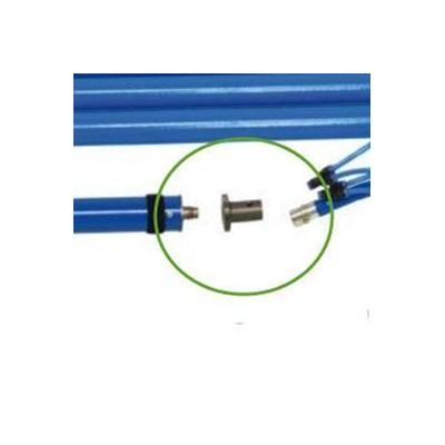 Bayonet Connector - Titan or Carbon pole
