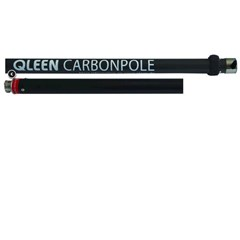 Qleen Carbon Pole 5ft