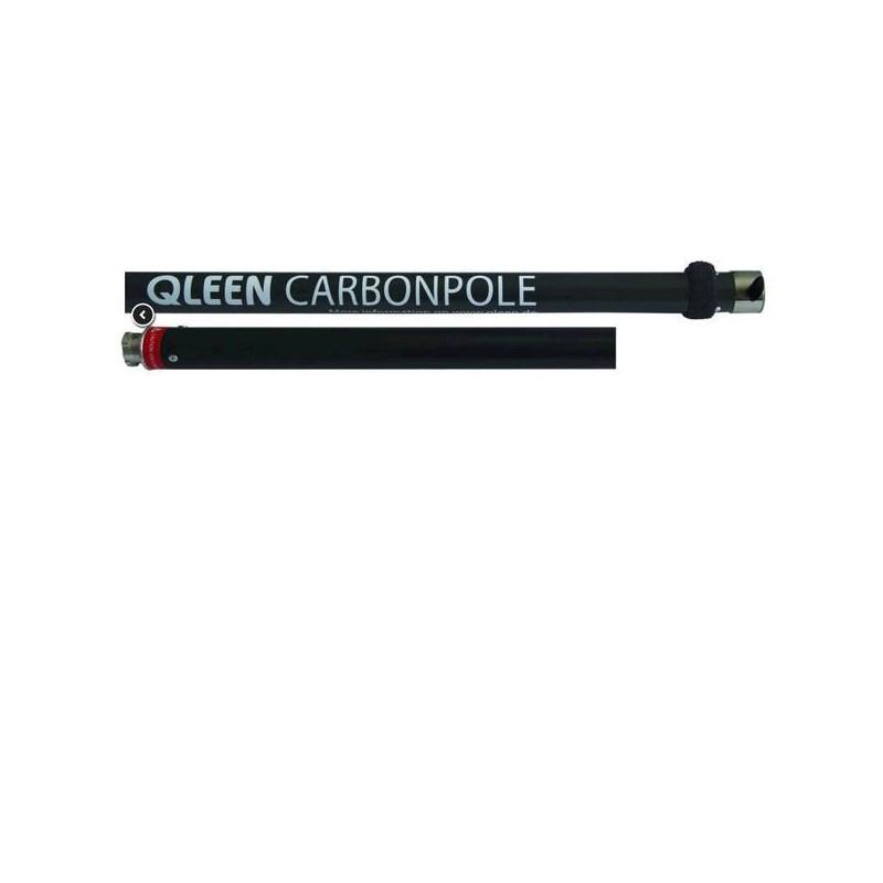 Qleen Carbon Pole 5ft