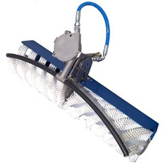 Rotary Brush 24 in (60cm) Water Powered
