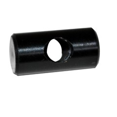 Pivot Nut for Transverse Ionic