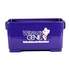 Bucket Rectangular Window Genie 06 Gal