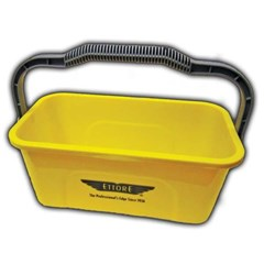 Bucket Super Compact w/Handle Ettore