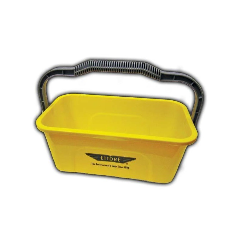 Bucket Super Compact w/Handle Ettore