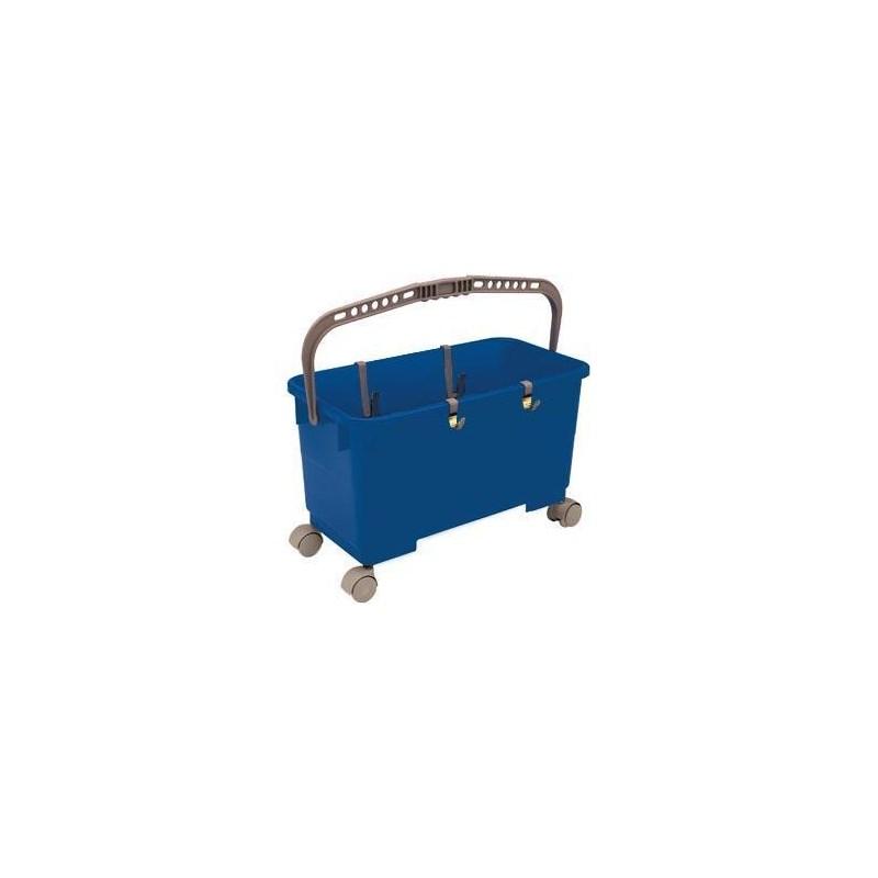 Bucket Blue Complete Pulex