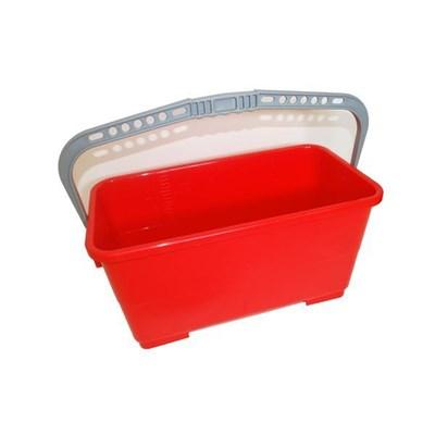 Bucket Red Pulex